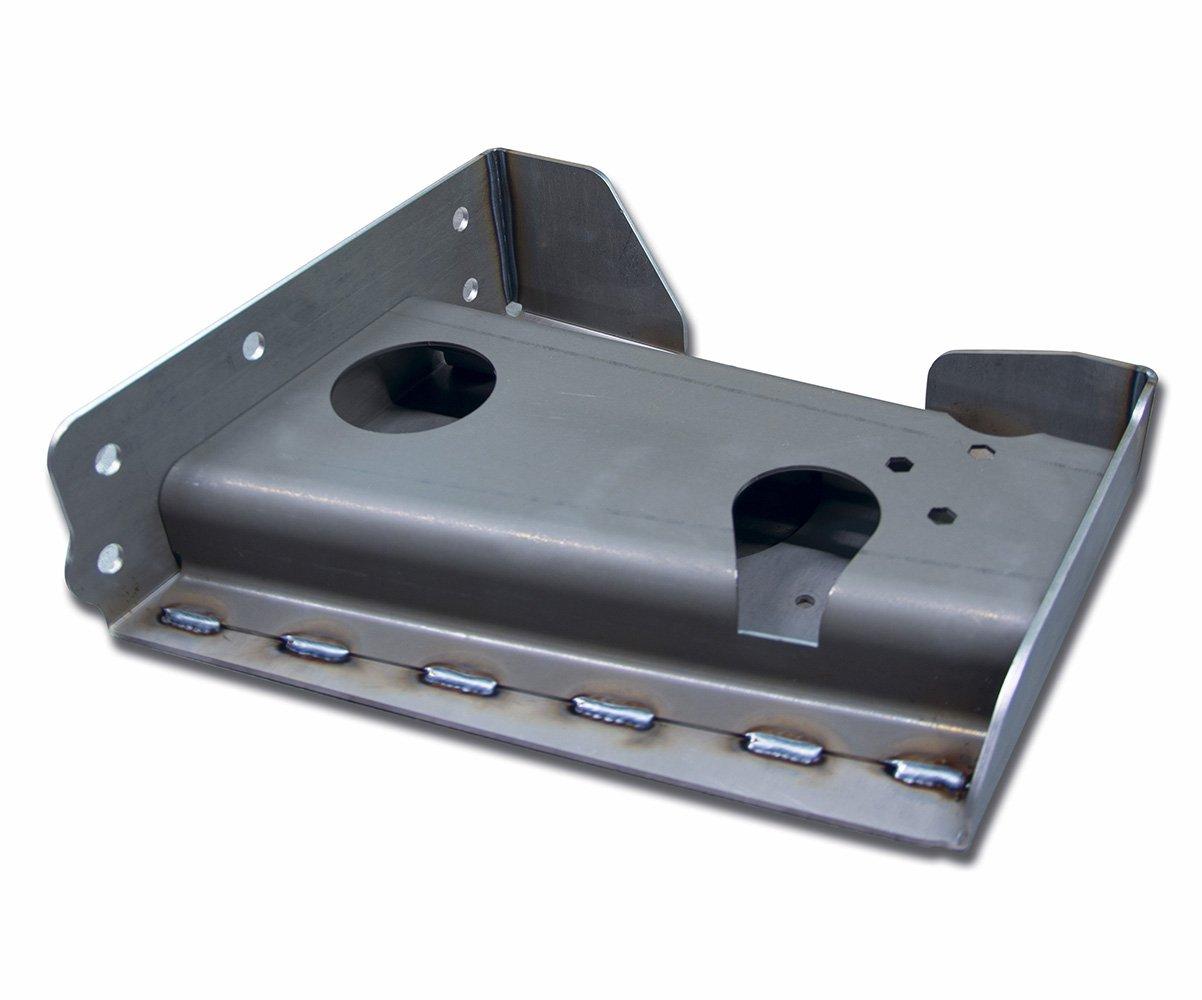 Pièce Mecano soudée en acier et tôlerie industrielle