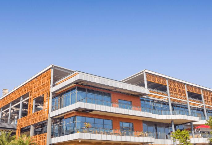 fabricant de façade métallique en ac